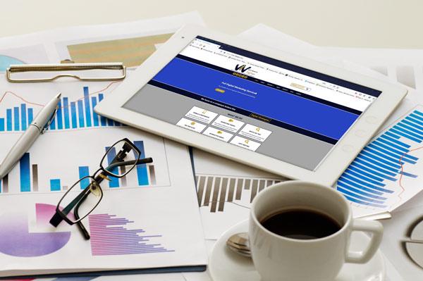Interactive multimedia design